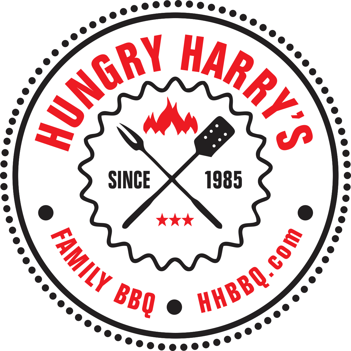 Hungry Harry's Family BBQ | HHBBQ